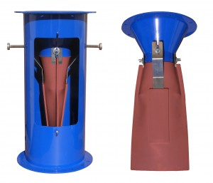 material handling valve