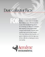 Dust Collection Technology Facts