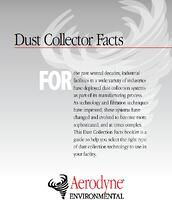 Industrial Dust Collection Guidebook