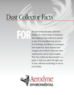 Dust collector facts