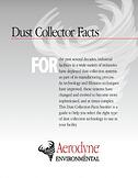 Dust Collection Facts