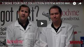 Dust Collection System Maintenance