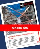 Airlocks FAQ Cover