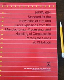 NFPA 654