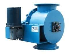 rotary valve airlock valve